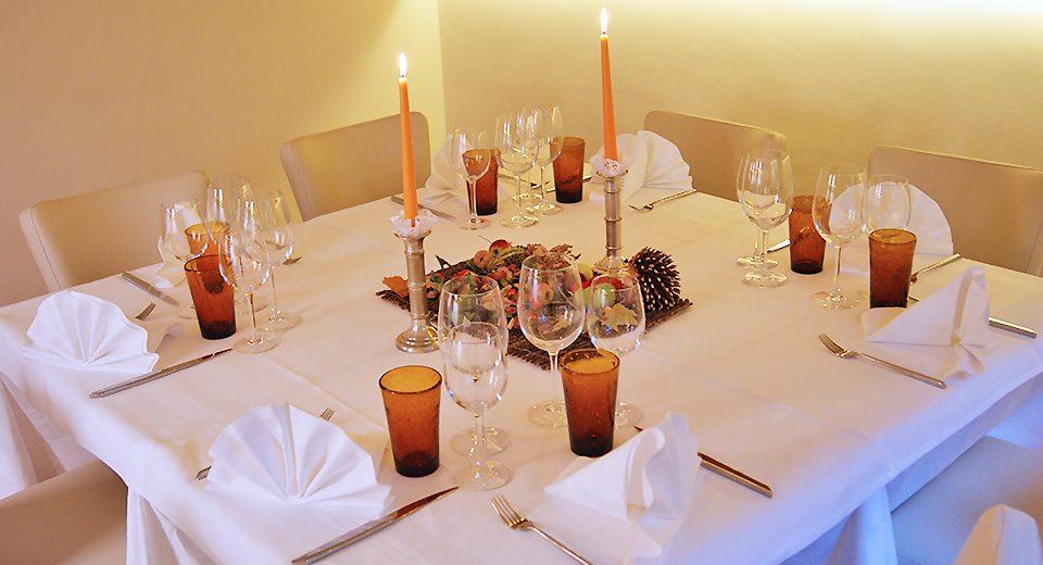La Salles des Banquets