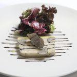 Foie Gras à la Truffe Noire Cuit en Terrine